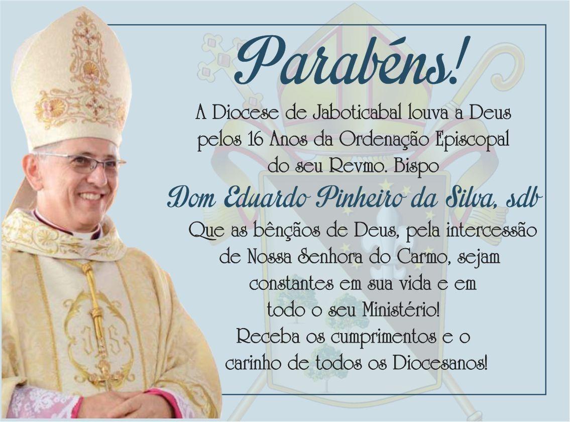 06/05 - ORDENAÇÃO EPISCOPAL DE DOM EDUARDO